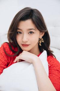 朝比奈彩 学生時代 芸能界 モデル 女優 スタイル