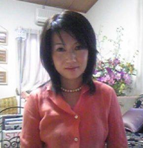 伊藤健太郎 母