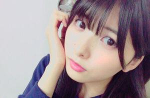 岡田栞奈 元HKT48