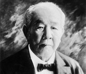 渋沢栄一 どんな人 何をした 一万円札 肖像